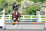 17/05/2014 - Class 2 - 70cm Cashjumping Juniors - Norton Heath EC