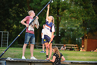 FIERLJEPPEN: GRIJPSKERK: 20-07-2017, ©foto Martin de Jong