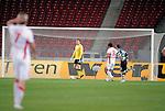 Fussball UEFA Cup 2008/2009, VfB Stuttgart - Cherno More Varna
