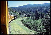Excursion - Marshall Pass?<br /> D&amp;RGW  Marshall Pass ?, CO
