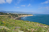 Point Dume, Malibu, Los Angeles County, California (LA)