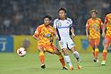 Soccer : 2017 J1 League Shimizu S-Pulse 2-0 Gamba Osaka