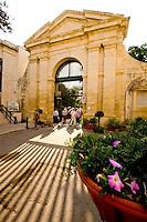 F-Valletta, Malta