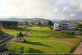 2014 Ryder Cup Build 26082014