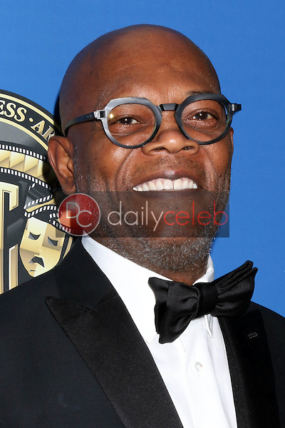 Samuel L. Jackson<br /> at the 31st Annual American Society Of Cinematographers Awards, Ray Dolby Ballroom, Hollywood, CA 02-04-17<br /> David Edwards/DailyCeleb.com 818-249-4998