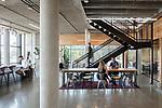 Orange Barrel Media Headquarters   Acock Associates Architects