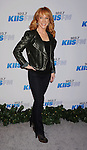 LOS ANGELES, CA - DECEMBER 03: Kathy Griffin attends the KIIS FM's Jingle Ball 2012 held at Nokia Theatre LA Live on December 3, 2012 in Los Angeles, California.