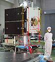 The Hayabusa 2, unmanned asteroid explorer