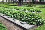 Cmentarz żołnierzy niemieckich i rosyjskich zlokalizowany w mieście Giżycko. Na cmentarzu spoczywa 243 żołnierzy niemieckich i 175 rosyjskich poległych w okresie I wojny światowej.  Cmentarz znajduje się przy ulicy Moniuszki nad jeziorem Popówka Mała w sąsiedztwie Twierdzy Boyen.