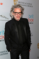 LOS ANGELES - OCT 25:  Dexter Fletcher at the 2019 British Academy Britannia Awards at the Beverly Hilton Hotel on October 25, 2019 in Beverly Hills, CA