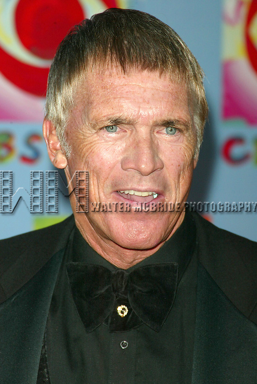 Chad Everett  ( MEDICAL CENTER ).Attending CBS AT 75, a three hour entertainment extravaganza commemorating CBS's 75th Anniversary, which will be  broadcast live from the Hammerstein Ballroom at New York's Manhattan Center in New York City..November 2, 2003.© Walter McBride / Retna Ltd.