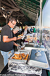 Fort McHenry Business Association, Annual Crab Feast, Baltimore Museum of Industry, Locust Point, Baltimore, Maryland