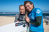 MARGARET RIVER, Western Australia/AUS (Thursday, March 30, 2017) Coco Ho (HAW) - The Drug Aware Margaret River Pro, Stop No. 2 of the World Surf League (WSL) Championship Tour (CT) continued today with remaining heats women's Round 1 called ON for a 7:00 a.m. start. After Main Break where the world's best women's surfers faced building six foot  swell.  Rounds 2and 3 were completed before a strong SW onshore came through. Photo: joliphotos.com