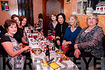 Womens Christmas Party: Attending the Womens Christmas Party at McCarthy's Bar, Finuge on Saturday night last were Jane Behan, Theresa Browne, Aileen Trant, Martina Hunt, Marian Foran, Mary Hennessy & Marie O'Connor.