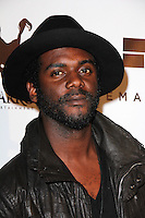 Gary Clark Jr.<br />