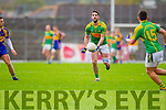 Bryan Sheehan South Kerry in Action against  Kenmare in the County Senior Football Semi Final at Fitzgerald Stadium Killarney on Sunday.