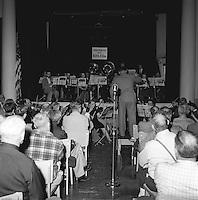 Rapid Symphony @ B.M.S. Febrauary 28,1954