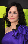 WESTWOOD, CA - JUNE 25: Mary-Louise Parker  arrives at the Los Angeles premiere of 'Savages' at Mann Village Theatre on June 25, 2012 in Westwood, California.