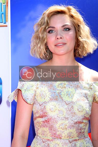 "Grace Phipps<br /> at the ""Teen Beach 2"" Premiere, Walt Disney Studios, Burbank, CA 06-22-15<br /> David Edwards/DailyCeleb.com 818-249-4998"