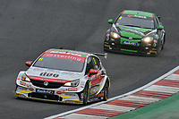 2019 British Touring Car Championship. Race 1. #11 Jason Plato. Sterling Insurance with Power Maxed Racing. Vauxhall Astra