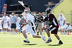 James Hinkamp (LMU #8) AND Derek Mills (Chapman #1)