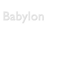 Babylon Pictures  & Image Index
