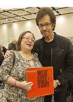 George Chakiris - West Side Story - at the 14th Annual Mid-Atlantic Nostalgia Convention in Hunt Valley, Maryland (Photo by Sue Coflin/Max Photos)