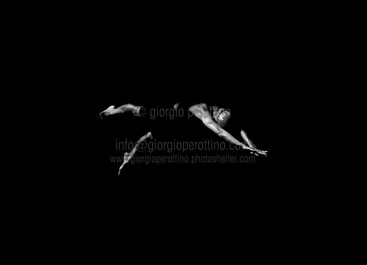 Dar'ya Stepanyuk (UKR)<br /> Swimming European Championships Budapest 2010<br /> Swimming heats<br /> Budapest (Hungary), 10/08/2010<br /> © Giorgio Perottino