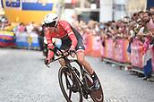 28th May 2017, Milan, Italy; Giro D Italia; stage 21 Monza to Milan; Trek - Segafredo; Mollema, Bauke; Milano;