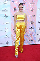 LOS ANGELES, CA - APRIL 6: Mackenzie Ziegler at the Ending Youth Homelessness: A Benefit For My Friend's Place at The Hollywood Palladium in Los Angeles, California on April 6, 2019.    <br /> CAP/MPI/SAD<br /> ©SAD/MPI/Capital Pictures