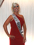 Chantelle Murtagh entrant in Louth heat of the Rose of Tralee 2012. Photo: Colin Bell/pressphotos.ie