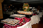 May 14, 2010:  Buffet at the 'Rhythm on the Vine' charity event to benefit Shriners Children Hospital held at  the South Coast Winery Resort & Spa in Temecula, California..Photo by Nina Prommer/Milestone Photo