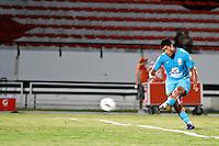 ATENÇÃO EDITOR: FOTO EMBARGADA PARA VEÍCULOS INTERNACIONAIS - RECIFE,PE,09 SETEMBRO 2012 - TREINO SELEÇÃO BRASILEIRA - Hulk durante treino da seleção brasileira na tarde de hoje no Estadio do Arruda em Recife.FOTO ALE VIANNA - BRAZIL PHOTO PRESS.