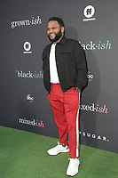 "LOS ANGELES - SEP 17:  Anthony Anderson at the POPSUGAR X ABC ""Embrace Your Ish"" Event at the Goya Studios on September 17, 2019 in Los Angeles, CA"