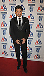 CENTURY CITY, CA. - November 05: Anil Kapoor attends the 18th Annual BAFTA/LA Britannia Awards at the Hyatt Regency Century Plaza Hotel on November 5, 2009 in Century City, California.