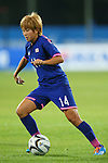 Nanase Kiryu (JPN), <br /> SEPTEMBER 18, 2014 - Football / Soccer : <br /> Women's Group Stage <br /> between Japan Women's 12-0 Jordan Women's <br /> at Namdong Asiad Rugby Field <br /> during the 2014 Incheon Asian Games in Incheon, South Korea. <br /> (Photo by YUTAKA/AFLO SPORT)