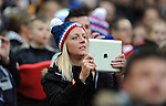 231114 England Women v Germany Women