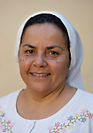 Cecilia Sierra, a Camboni sister from Mexico, is director of the Catholic Church-sponsored Radio Bakhita in Juba, the capital of Southern Sudan. NOTE: In July 2011 Southern Sudan became the independent country of South Sudan.