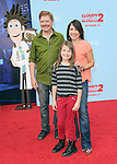 "Dave Foley and Alina Foley at Sony Pictures Animation Los Angeles Premiere Of ""Cloudy With A Chance Of Meatballs 2"" held at The Regency Village Theatre in Westwood, California on September 21,2013                                                                   Copyright 2013 Hollywood Press Agency"