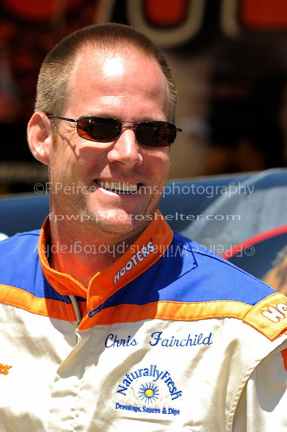 3-4 May 2008, Pickwick,TN USA.Chris Fairchild.©2008 F.Peirce Williams