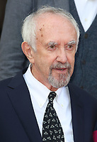 Jonathan Pryce at the Film4 Summer Screen: The Wife Opening Gala at Somerset House, Strand, London, England, UK on Thursday 9th August 2018.<br /> CAP/ROS<br /> &copy;ROS/Capital Pictures