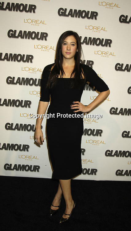 Vanessa Carlton ..at The Glamour Magazine  2005 Women of the Year Awards on November 2, 2005 at Lincoln Center's Avery Fisher Hall...Photo by Robin Platzer, Twin Images