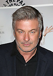 Alec Baldwin attends the 'Elaine Stritch: Shoot Me' screening at The Paley Center For Media on February 19, 2014 in New York City.