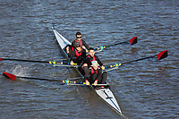 Crew: 439  VRC (L)  Vesta RC (M Webb)  4- Inter<br /> <br /> Fours Head of the River 2018<br /> <br /> To purchase this photo, or to see pricing information for Prints and Downloads, click the blue 'Add to Cart' button at the top-right of the page.
