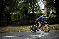Amber Neben (USA)<br /> Elite Women Individual Time Trial<br /> <br /> 2019 Road World Championships Yorkshire (GBR)<br /> <br /> ©kramon