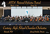 Century High School Chamber Orchestra