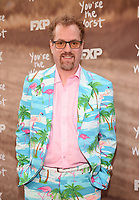 "LOS ANGELES, CA - APRIL 3: Todd Robert Anderson attends the FYC Red Carpet event for the series finale of FX's ""You're the Worst"" at Regal Cinemas L.A. Live on April 3, 2019 in Los Angeles, California. (Photo by Frank Micelotta/FX/PictureGroup)"