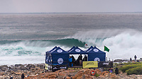 MARGARET RIVER, Western Australia/AUS (Friday, April 13, 2018) Filipe Toledo (BRA) - After back-to-back lay days, the opening of the Margaret River Pro did not disappoint today as the world&rsquo;s best surfers took on heavy six-to-eight foot (1.8 - 2.7 metre) conditions at North Point. North Point, the backup event site known for some of the longest and most intense barrels in the world, challenged the surfers in the first seven heats of men&rsquo;s Round 1 at Stop No. 3 on the World Surf League (WSL) Championship Tour. <br /> <br /> Reigning, two-time WSL Champion John John Florence (HAW) found redemption in his opening heat, overcoming wildcard Mikey Wright (AUS), who famously eliminated him in last place at Stop No. 1 on the Gold Coast earlier this year. It was bound to be a monumental heat as the reigning Margaret River Pro event winner needed to regain his footing against Wright and 2018 CT Rookie Wade Carmichael (AUS). All three competitors found incredible waves, but it was Florence whose finesse and timing in the tube saw him take the win with a 14.60 heat total (out of a possible 20).  <br />  Photo: joliphotos.com