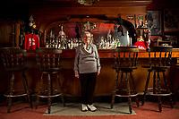 Marci Skowronski of the Holler House