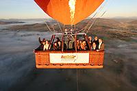 20140623 June 23 Hot Air Balloon Gold Coast